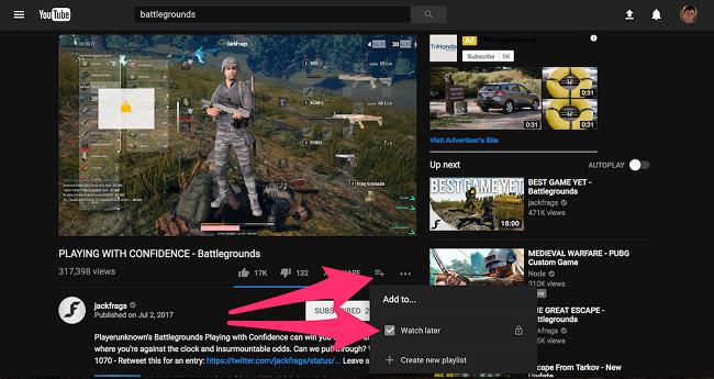 Các mẹo sử dụng Youtube có thể bạn chưa biết ảnh 3