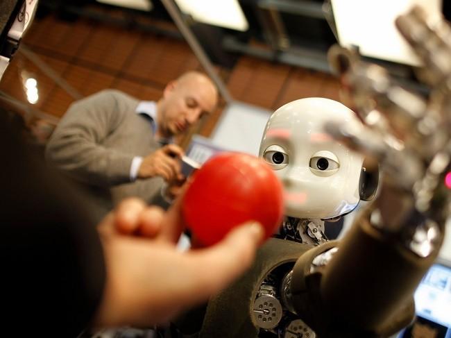 Tất tần tật về trí tuệ nhân tạo (AI) ảnh 1