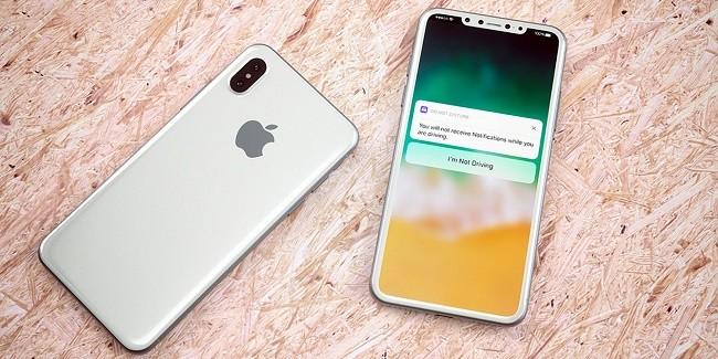Nếu đúng như tin đồn, iPhone 8 không xứng với giá hơn 1000 USD ảnh 1