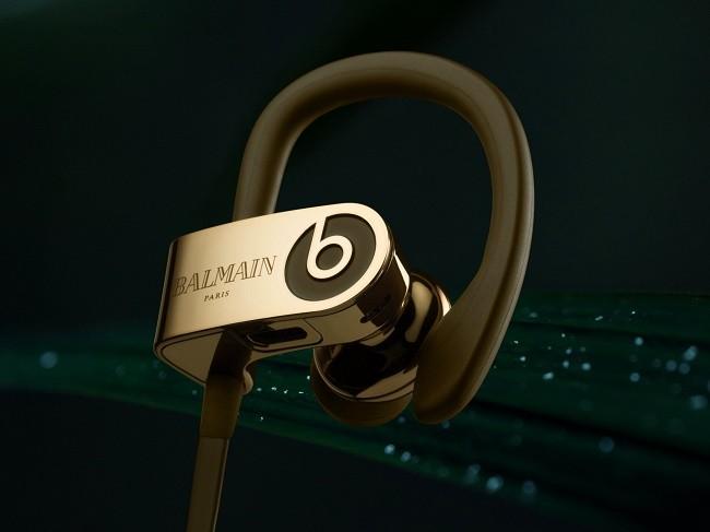 Apple vừa tung ra bộ đôi tai nghe Beats với giá $600 ảnh 2