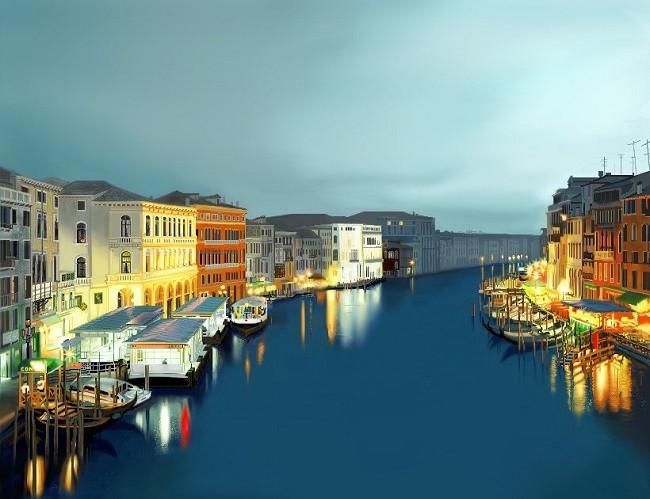 Các tác phẩm nghệ thuật tuyệt đẹp được tạo từ Microsoft Paint ảnh 11