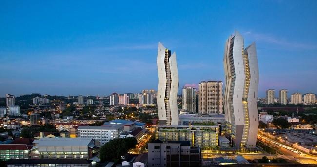 11 tòa nhà đẹp nhất thế giới ảnh 3