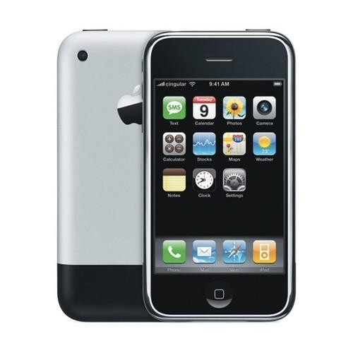Apple đã bán được tổng cộng bao nhiêu chiếc iPhone? ảnh 1