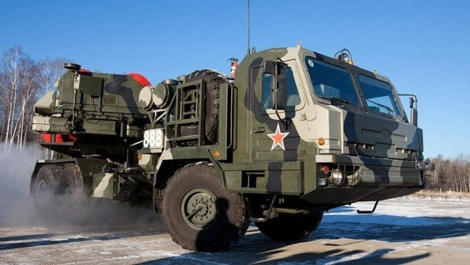 Nga tin rằng S-500 sẽ vô đối trong tương lai