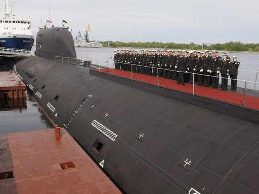 Mỹ đã không còn đủ khả năng theo dõi các tàu ngầm mới của Nga? ảnh 1