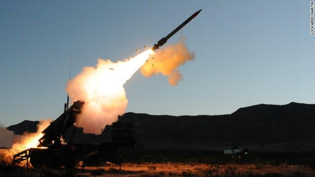 Mỹ xoa dịu Nga bằng tuyên bố không triển khai tên lửa ở Biển Đen ảnh 1
