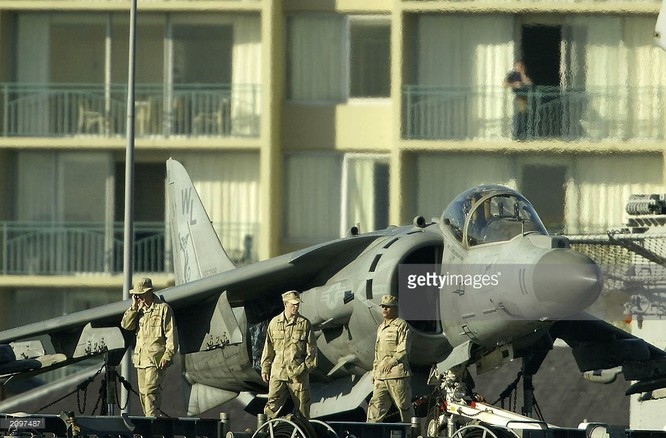 Quân đội Mỹ sẽ tuần tra, hiện diện nhiều hơn nữa ở Biển Đông.