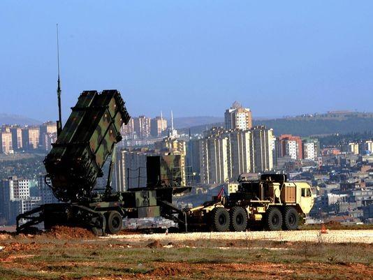 Quan chức Mỹ tuyên bố: Không sử dụng lá chắn tên lửa chống Nga ảnh 1