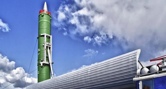 Tass: Nga tái khởi động dự án tàu hạt nhân Barguzin, đáp trả Mỹ ảnh 1