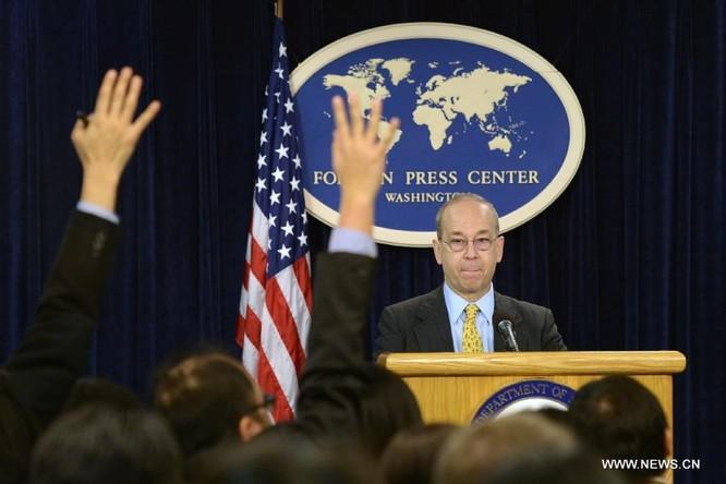 Đa Chiều kích động: Daniel Russel tuyên bố dùng vũ lực với giàn khoan Trung Quốc