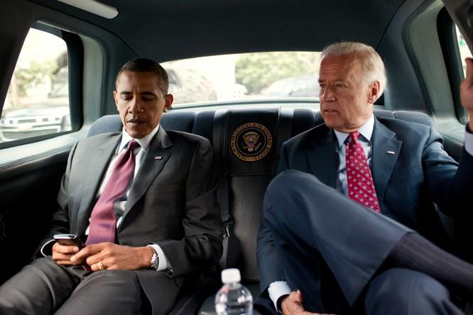 Tổng thống Mỹ đến Việt Nam, an ninh sẽ không giống ở Trung Đông hay quốc gia nào khác ảnh 5