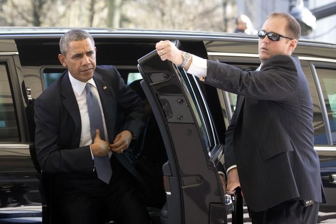 Đa Chiều: Obama công du Việt Nam, Nhật Bản vì Trung Quốc ảnh 2