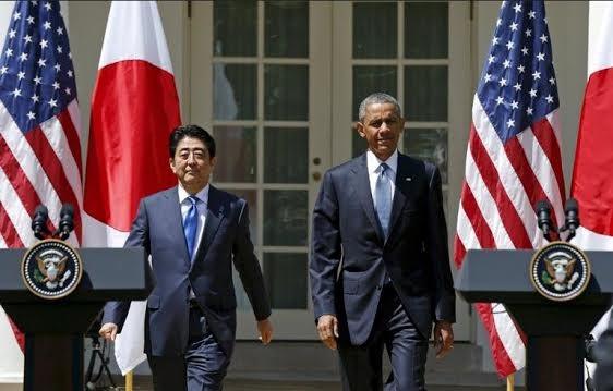 Tổng thống Mỹ Barack Obama sẽ có chuyến thăm lịch sử đến Hiroshima