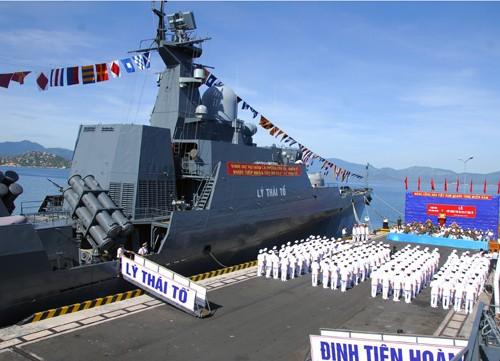 Mỹ bỏ cấm vận vũ khí với Việt Nam, nước khác phải chào giá bán tốt nhất ảnh 2