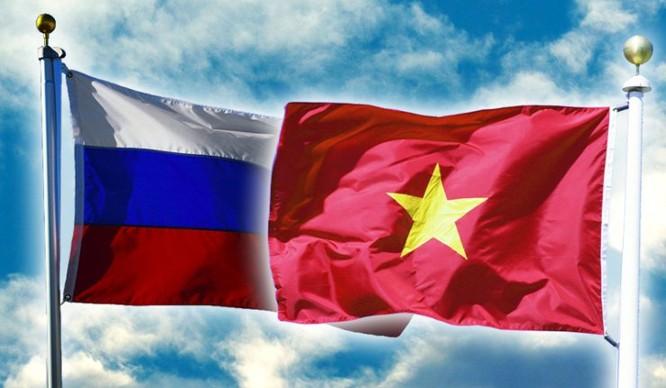 Chủ tịch nước Trần Đại Quang trả lời phỏng vấn thông tấn Nga Tass ảnh 1