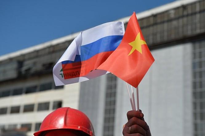 """Nga đã hạ thủy tàu khinh hạm """"Gepard 3.9"""" thứ tư cho Hải quân Việt Nam ảnh 3"""