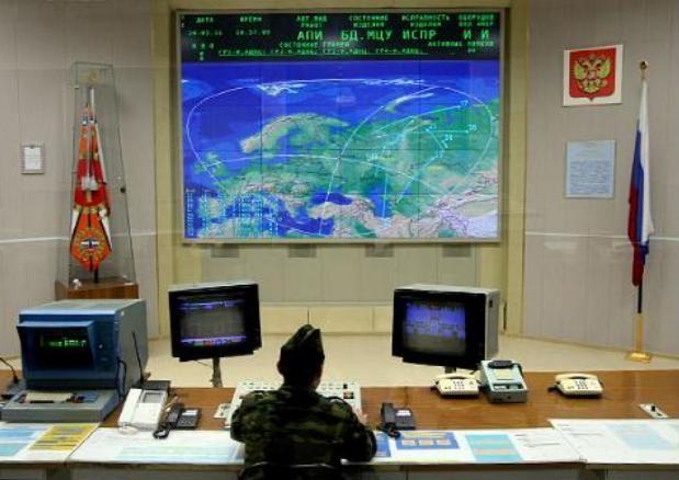 Phạm vi dò tìm của radar Sông Đông 2N thuộc hệ thống phòng thủ tên lửa A135 hiện có của Nga. Nguồn ảnh: Tin tức Bành Bái, Trung Quốc