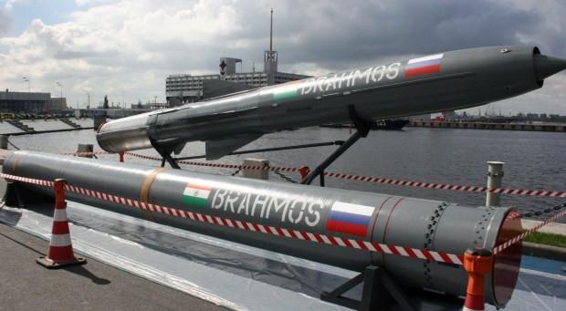 Nga công khai Việt Nam trong danh sách khách mua tên lửa BrahMos ảnh 1