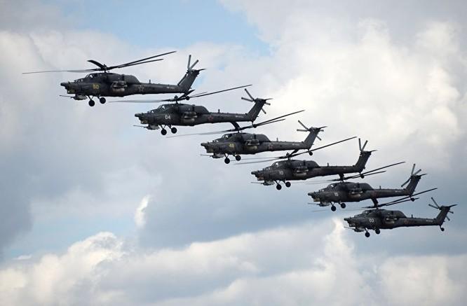 """Báo mạng Mỹ liệt kê 11 vũ khí chiến trường """"sấm sét"""" của Nga ảnh 9"""