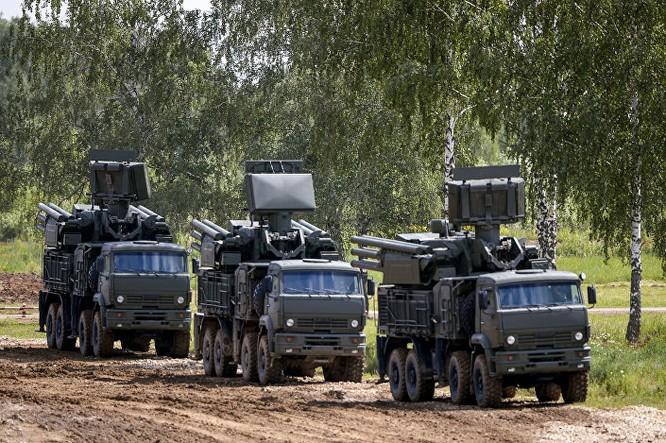 """Báo mạng Mỹ liệt kê 11 vũ khí chiến trường """"sấm sét"""" của Nga ảnh 1"""