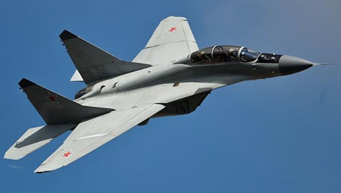 """Báo mạng Mỹ liệt kê 11 vũ khí chiến trường """"sấm sét"""" của Nga ảnh 3"""