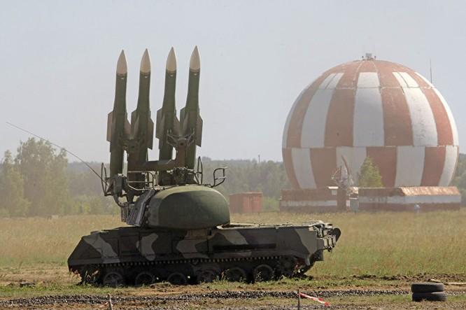 """Báo mạng Mỹ liệt kê 11 vũ khí chiến trường """"sấm sét"""" của Nga ảnh 4"""