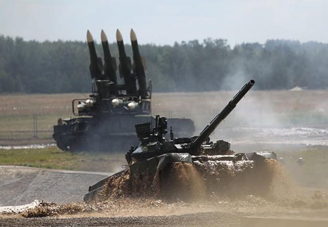 """Báo mạng Mỹ liệt kê 11 vũ khí chiến trường """"sấm sét"""" của Nga ảnh 7"""