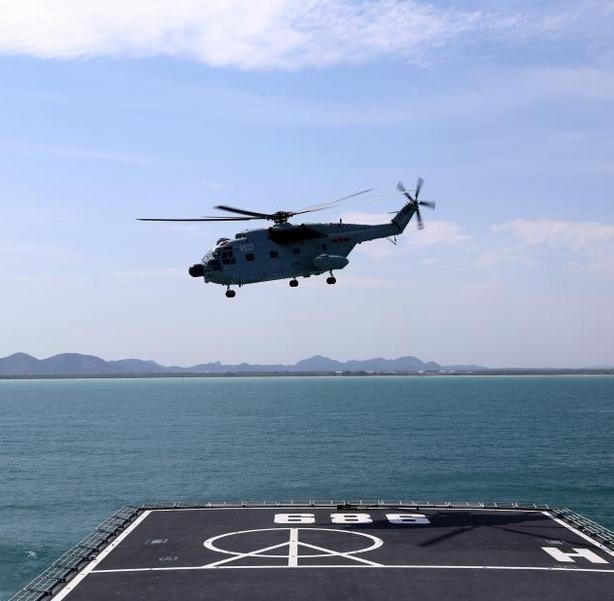 Vì sao Trung Quốc tập trận với quân Thái Lan khi Tổng thống Obama thăm Việt Nam? ảnh 3