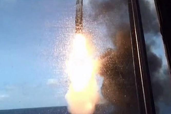 Sina: Trung Quốc đã bày tỏ ý kiến phản đối việc Ấn Độ bán tên lửa cho Việt Nam ảnh 2