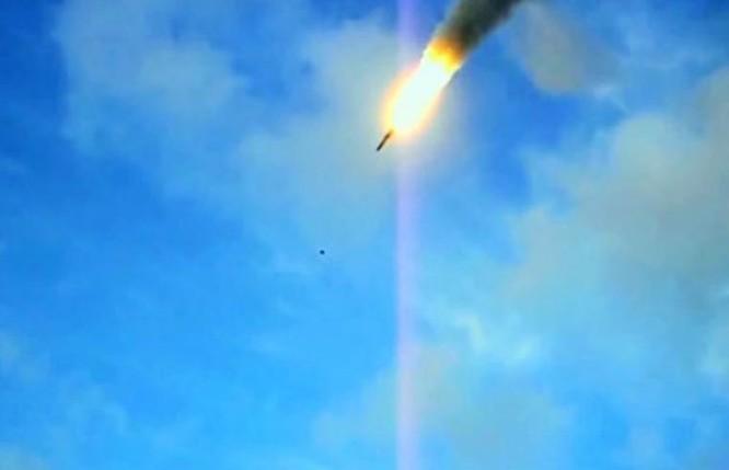 Sina: Trung Quốc đã bày tỏ ý kiến phản đối việc Ấn Độ bán tên lửa cho Việt Nam ảnh 1