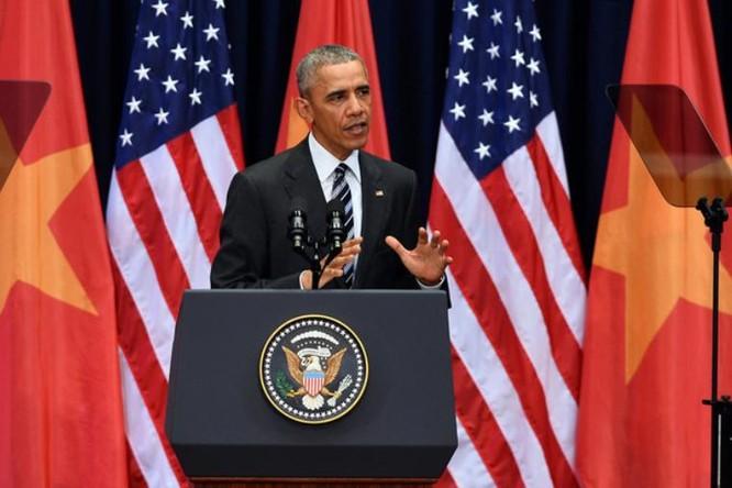 Việt Nam được đặt ở vị trí trung tâm trong chính sách hướng Đông của Mỹ ảnh 2