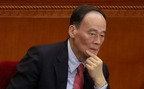 """Chính trường Trung Quốc: Đã tới hồi """"giương cung, tuốt kiếm""""? ảnh 9"""