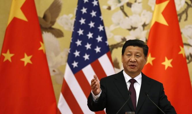"""Chính trường Trung Quốc: Đã tới hồi """"giương cung, tuốt kiếm""""? ảnh 4"""