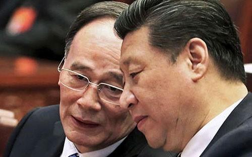 """Chính trường Trung Quốc: Đã tới hồi """"giương cung, tuốt kiếm""""? ảnh 10"""