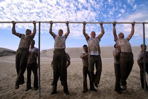 Tân binh Mỹ tự sát vì chương trình huấn luyện đặc nhiệm SEAL quá khắc nghiệt ảnh 3