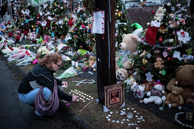 Báo Nga thống kê 10 vụ giết người hàng loạt chấn động nhất tại Mỹ ảnh 3