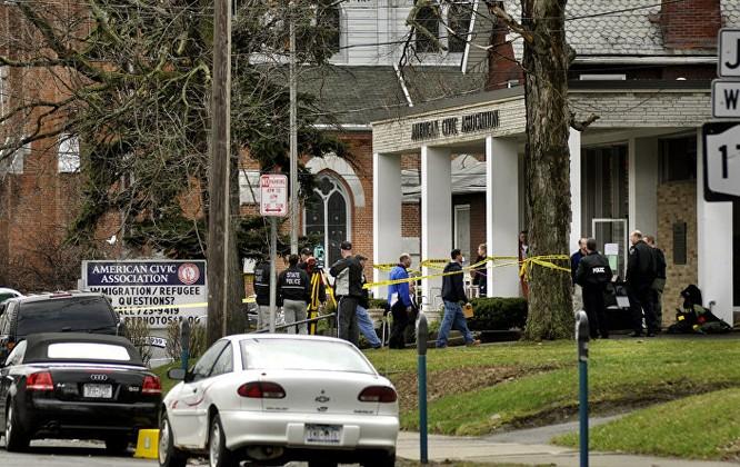 Báo Nga thống kê 10 vụ giết người hàng loạt chấn động nhất tại Mỹ ảnh 9