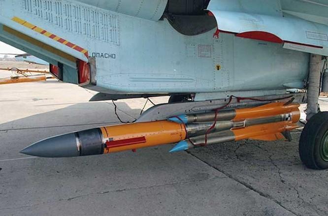 Tên lửa Kh-31A,
