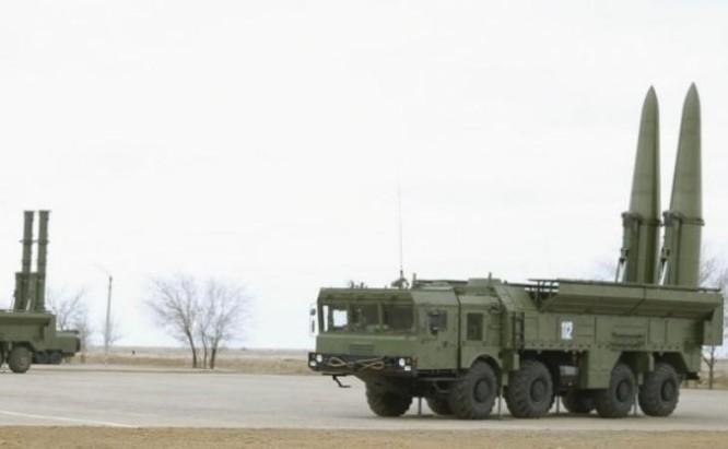 """Báo Nga: Cần """"ăn miếng trả miếng"""" đối với NATO ảnh 2"""