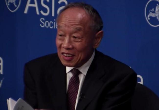 """Cựu Bộ trưởng Ngoại giao Trung Quốc xuyên tạc, chỉ trích vô lý, cao giọng đòi """"dạy dỗ"""" Việt Nam ảnh 1"""