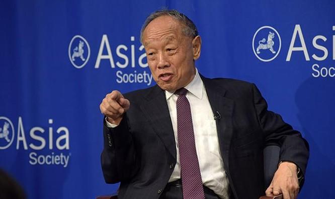 Ngày 23/6/2016, tại Hiệp hội châu Á ở New York Mỹ, cựu Bộ trưởng Ngoại giao Trung Quốc, ông Lý Triệu Tiên có nhiều phát biểu xuyên tạc, ngạo mạn, trong đó ông hùng hồn tuyên bố