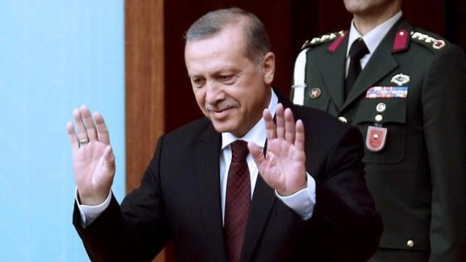 Erdogan chân thành hay toan tính, thực dụng?