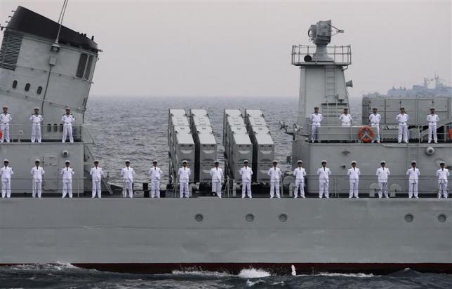 Tòa PCA chuẩn bị đưa ra phán quyết về Biển Đông, Trung Quốc có thể tập trận thị uy? ảnh 1