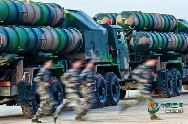Báo Mỹ: Quân đội Trung Quốc đang gia sức tuyển quân trên Internet ảnh 1