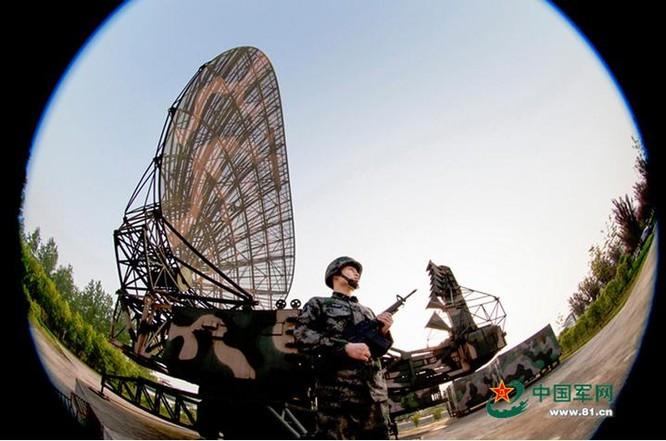 Báo Mỹ: Quân đội Trung Quốc đang gia sức tuyển quân trên Internet ảnh 2
