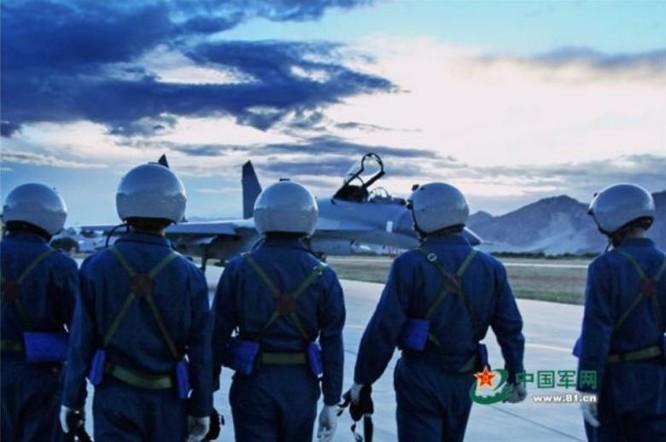 Báo Mỹ: Quân đội Trung Quốc đang gia sức tuyển quân trên Internet ảnh 3