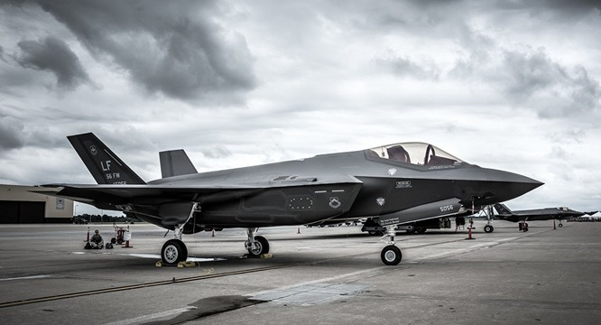 F-35 dễ thành mục tiêu cho hệ thống phòng không của Nga? ảnh 1