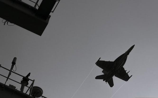 Diplomat: Hải quân Mỹ có 3 siêu vũ khí giúp ngăn chặn, giải quyết xung đột với Trung Quốc ảnh 4