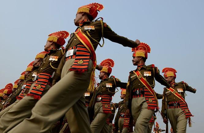 National Interest xếp hạng top 5 quân đội mạnh nhất thế giới đến năm 2030 ảnh 3