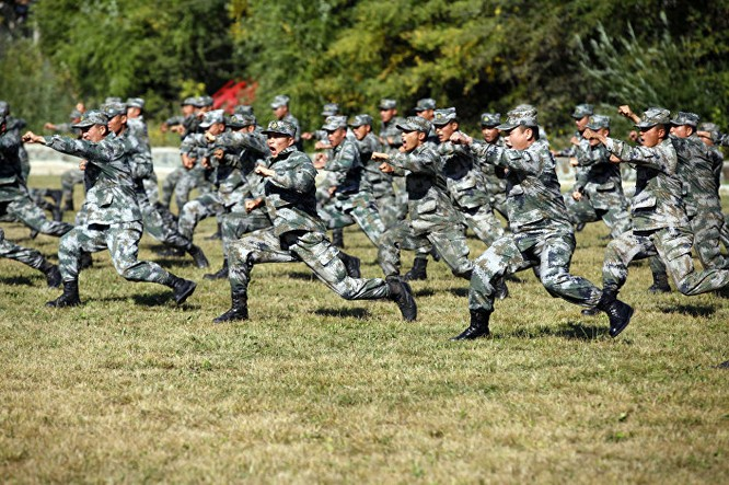 National Interest xếp hạng top 5 quân đội mạnh nhất thế giới đến năm 2030 ảnh 2